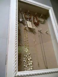 easy jewelry display ideas collection displays vintage costume