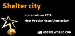 shelter city hostel amsterdam cheap u0026 centrally located