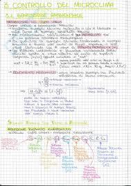 fisica tecnica dispense riassunto esame fisica tecnica ambientale prof coppi libro