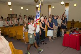 andrew evans eagle scout court of honor troop 380