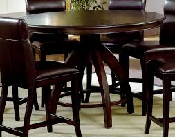 Counter Height Dining Room Tables by Round Counter Height Dining Table Set Home Furniture