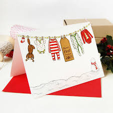 baby first christmas card christmas lights decoration