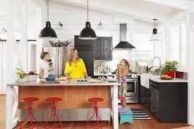 islands kitchen designs 20 dreamy kitchen islands hgtv