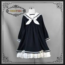 popular blue sailor dress buy cheap blue sailor dress lots from