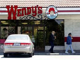wendy u0027s replacing workers with machines because of rising wage
