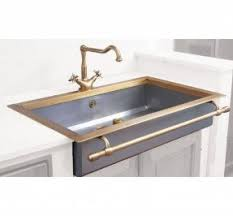 Antique Brass Sink Foter - Brass kitchen sink
