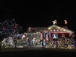 christmas lights in phoenix 2017 the 20 best holiday light displays in phoenix all about arizona news