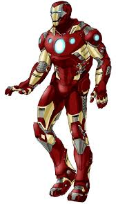 iron man redesign by ransomgetty on deviantart