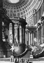 the pantheon in the modern age