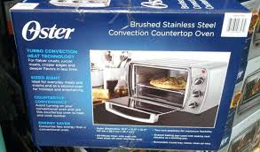 Toaster Ovens At Costco Convection Oven Convection Oven Simple