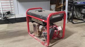generac 4000exl for sale in ephrata pa sensenig u0027s repair
