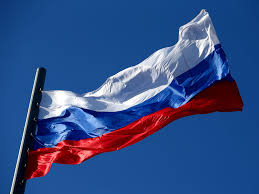 Soviet Russian Flag Russian Man Faces Prison For Denying Existence Of God In Online