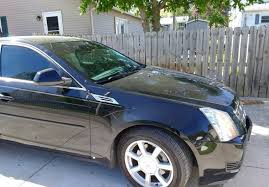 2008 cadillac cts for sale 2008 cadillac cts in port jefferson ohio stock number a161292u