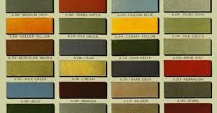 historic paint colors the basics bob vila