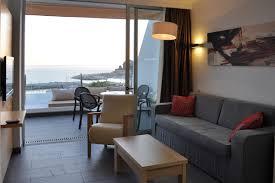 accommodation in puerto calma holiday club resorts