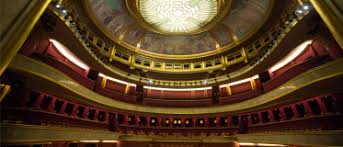 opera chambre concert halls orchestre de chambre de