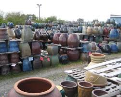 ceramic planters whole ceramic garden pots whole jewel tone flower