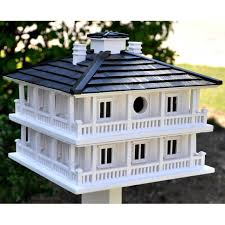 large decorative bird houses house decor