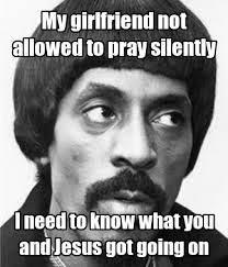 Black Relationship Memes - ike turner meme fancy a yancey