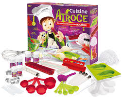 jeux de cuisine noel buki 7065 jeu scientifique science et nature cuisine