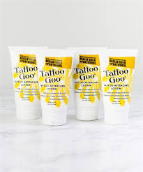 tattoo goo healix gold review goo lotion special