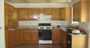Painting Wood Kitchen Cabinets Splendid Pictures Mabur Fabulous Incredible Munggah Appealing