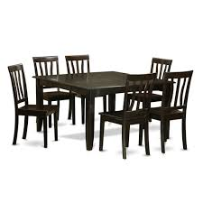 dining room sets for 6 dining room sets walmart com