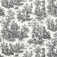 Waverly Home Decor Fabric Waverly Country Life Toile Fabric Waverly Fabrics Pinterest