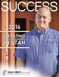 halloween city logan utah 2012 success 2016 utah sbdc annual report by utah state university