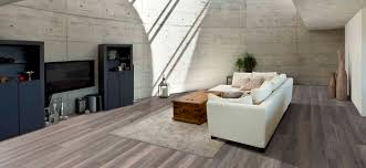 oak laminate flooring wood look residential for public