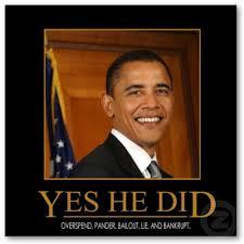 Funny Anti Obama Memes - political demotivational posters sharenator