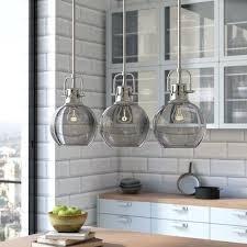 modern kitchen island pendant lights kitchen pendants bloomingcactus me
