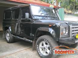 jeep defender for sale land rover defender suv jeep for sale in sri lanka ad id