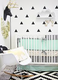 modern nursery wall decals 9815