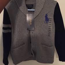 70 off ralph lauren other ralph lauren toddler sweater from