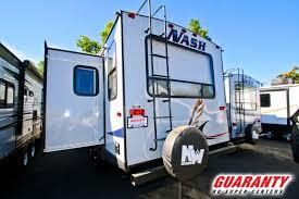 nash travel trailer floor plans 2018 northwood nash 26n new t37702
