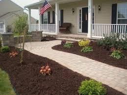 Types Of Garden Mulch Mulch Landscaping Ideas Syrup Denver Decor Two Mulch
