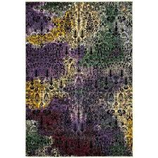 Area Rugs Virginia Beach by Purple Area Rugs Rugs The Home Depot