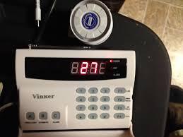 a short review vinker t 01a home alarm system mattgadient com
