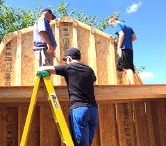 Building Plans Garages My Shed Plans Step By Step by Build A Shed In 10 Easy Steps