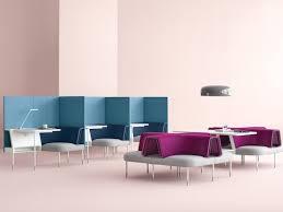 Herman Miller Reception Desk Public Office Landscape Office Furniture System Herman Miller