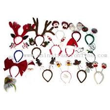 christmas headbands promotional christmas headband christmas headband free sles