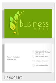 Resolution For Business Cards Lenscard Business Card Maker Android Apps On Google Play