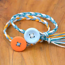 bracelet friendship easy images How to make an easy friendship bracelet blitsy jpg
