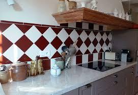 d馗oration de cuisine moderne model de faience pour cuisine decoration cuisine faaence deco