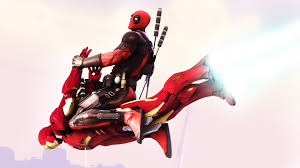 deadpool man wallpaper no 186457 wallhaven cc