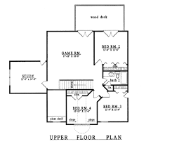 plan42 ranch style house plan 3 beds 2 00 baths 1148 sq ft plan 42 219
