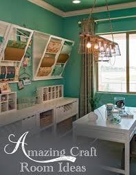 Home Craft Room Ideas - amazing craft room ideas