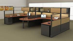 Modern Workstation Desk by Home Office Cute Office Furniture Outlet About Small Home