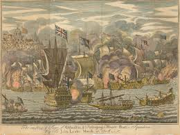 medica siege the of gibraltar